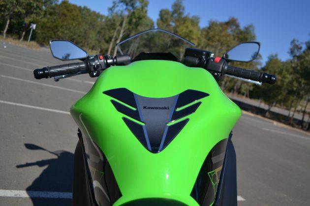 2020 Kawasaki Ninja 650L KRT Edition