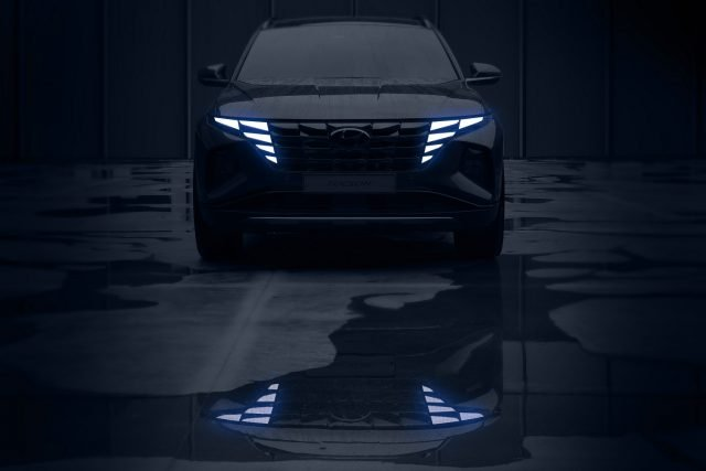 2021 Hyundai Tucson design reveal