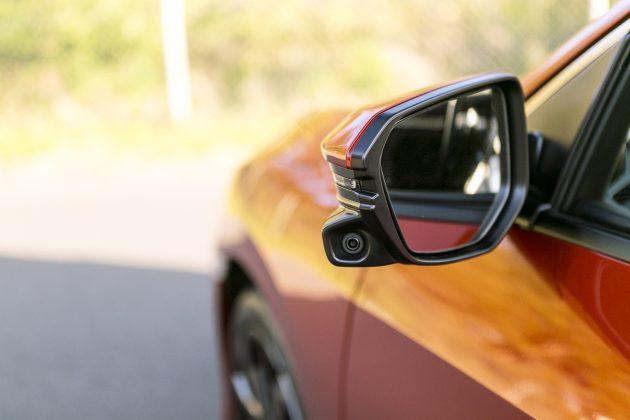 2020 Honda Civic RS sedan
