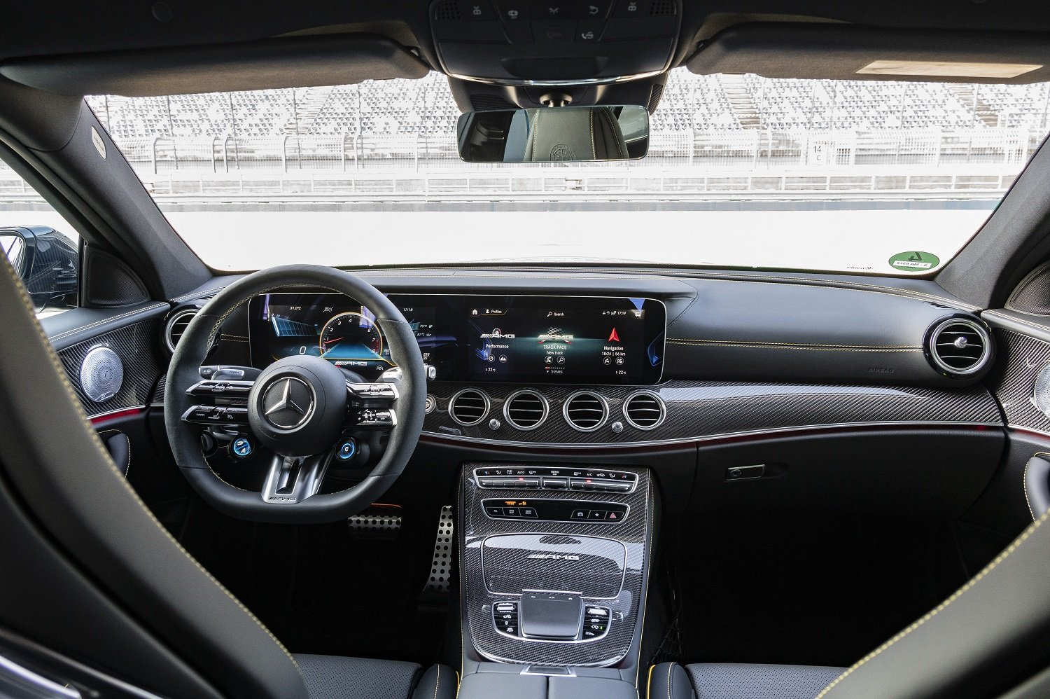 Mercedes-Benz E-Class gains new feature set and design for 2021