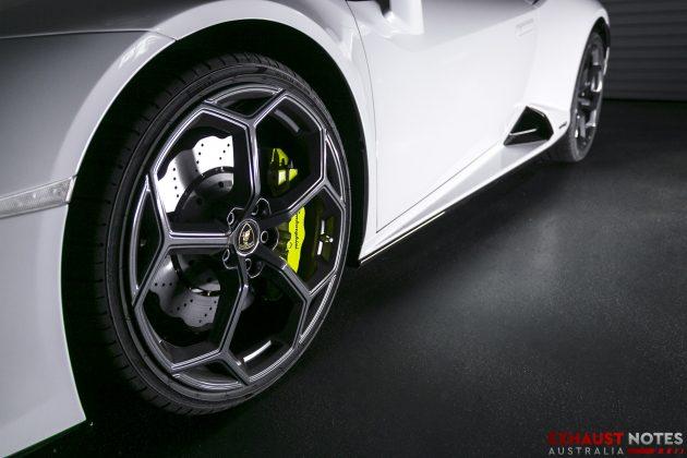 2020 Lamborghini Huracán EVO Spyder RWD