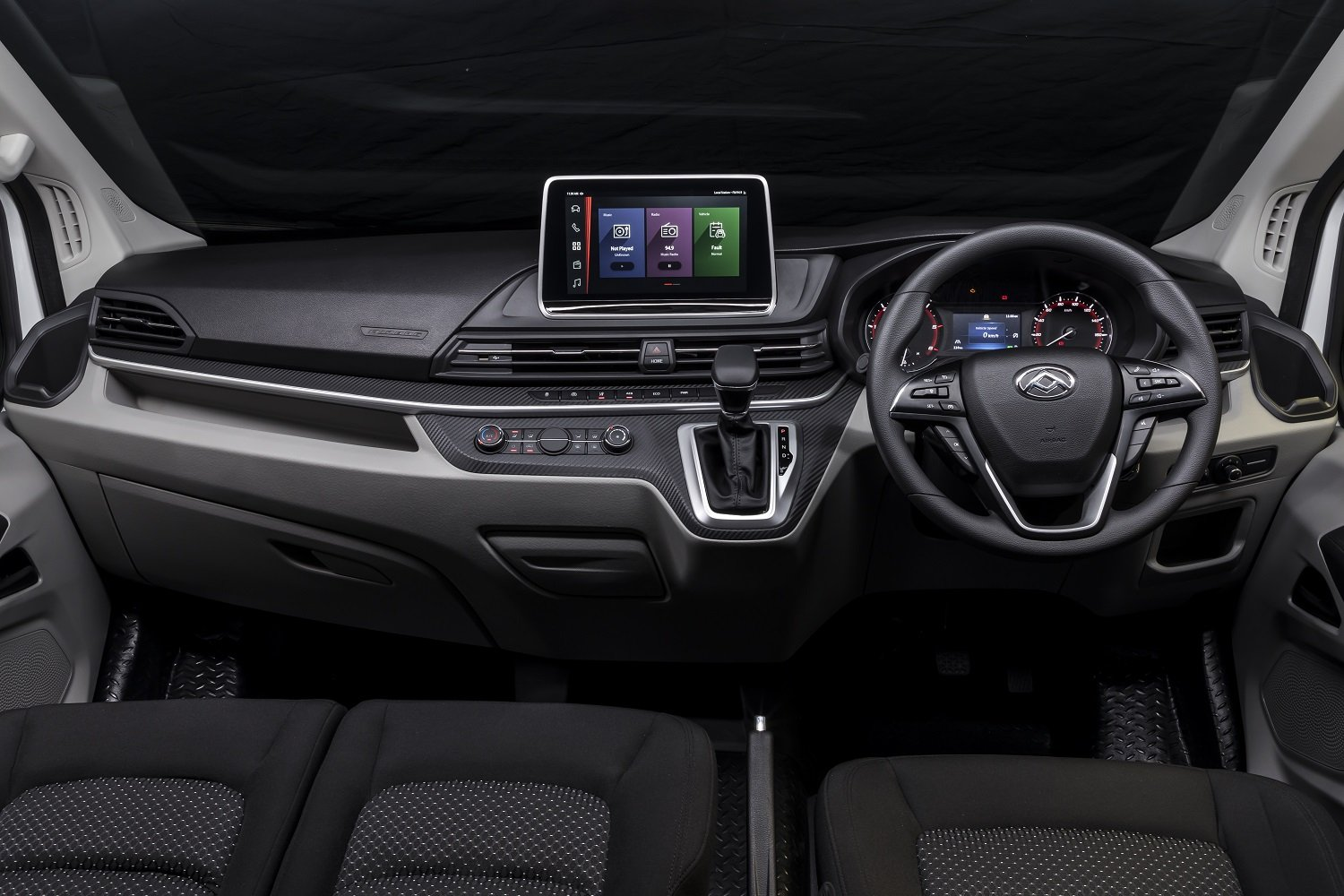 LDV set to deliver on business mobility with new commercial contender