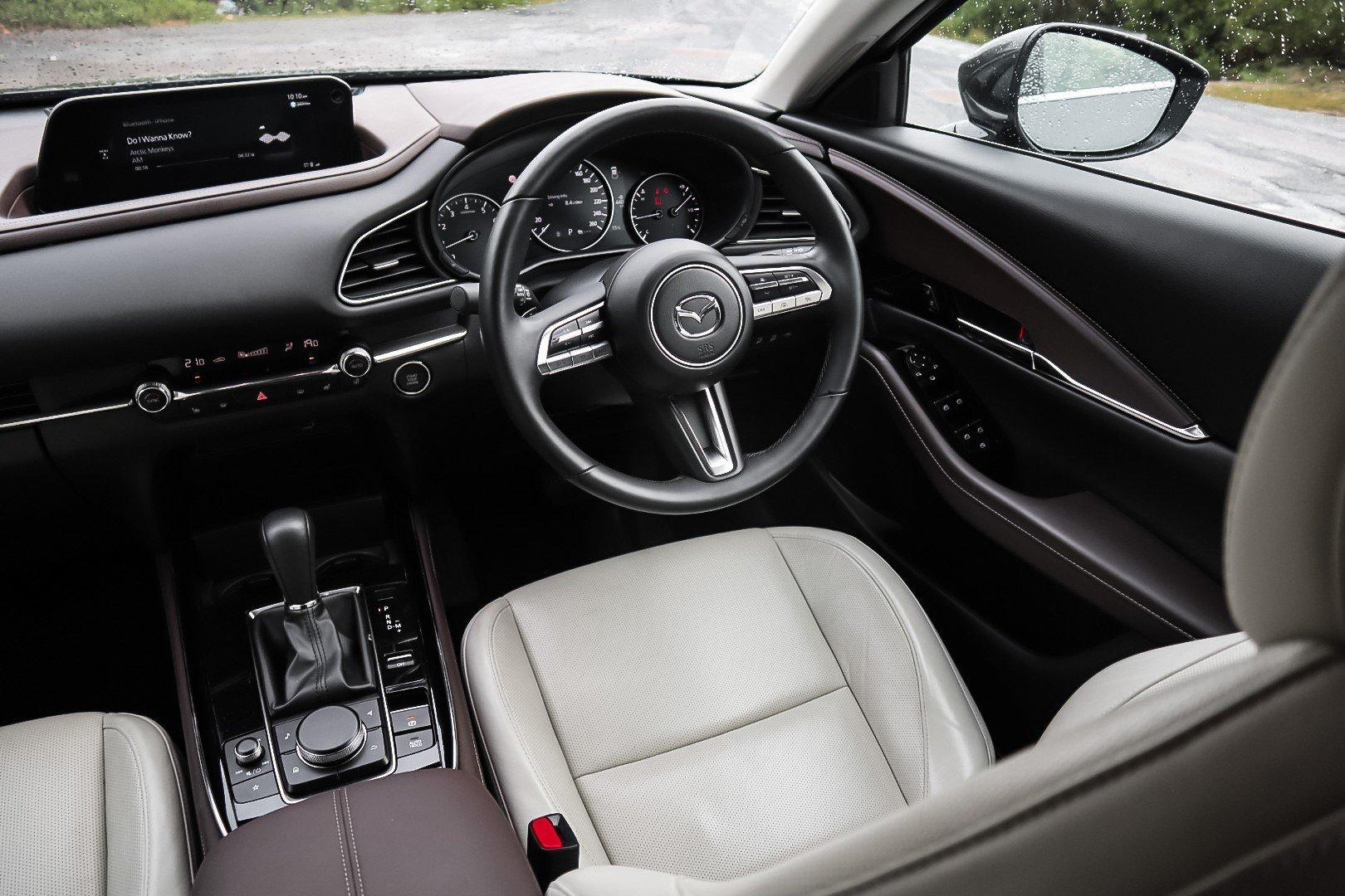 2020 Mazda CX-30 G25 Astina
