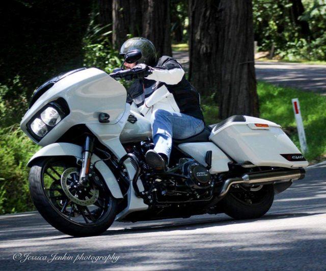 2020 Harley-Davidson CVO Road Glide