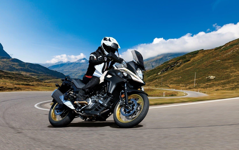 2020 Suzuki V-Strom DL1050 XT Review   Motorcycle News