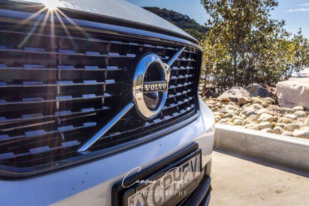 2020 Volvo XC40 Recharge PHEV
