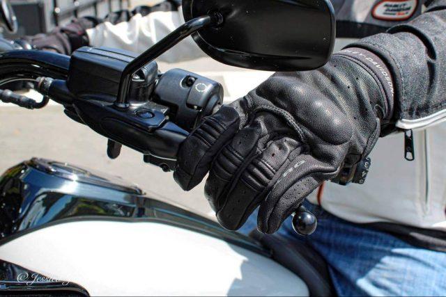 Harley-Davidson FXRG Gloves