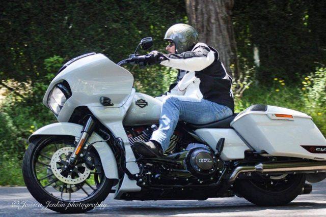 Harley-Davidson Piledriver Jacket