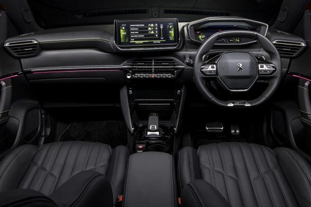 GT Sport dash