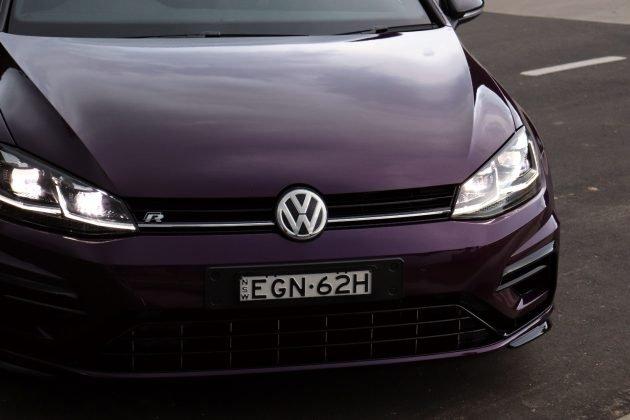 2020 Volkswagen Golf R Final Edition