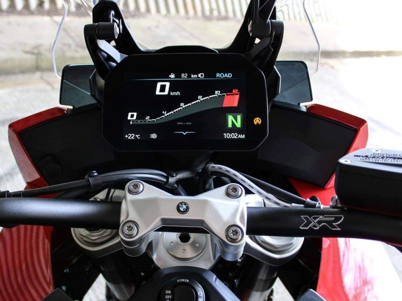 2020 BMW S 1000 XR Carbon Sport