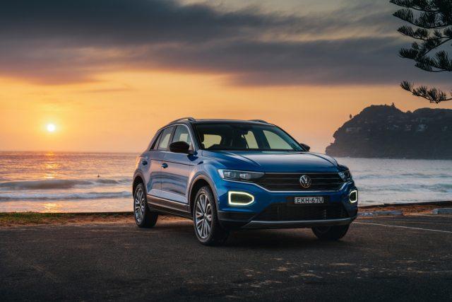 Volkswagen T-Roc arrives in Style