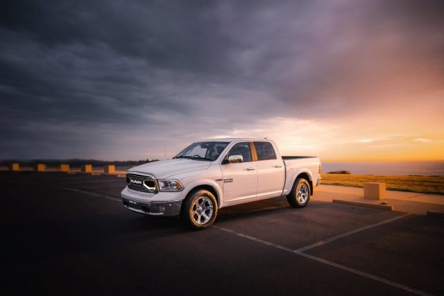 2020 RAM 1500 Laramie EcoDiesel