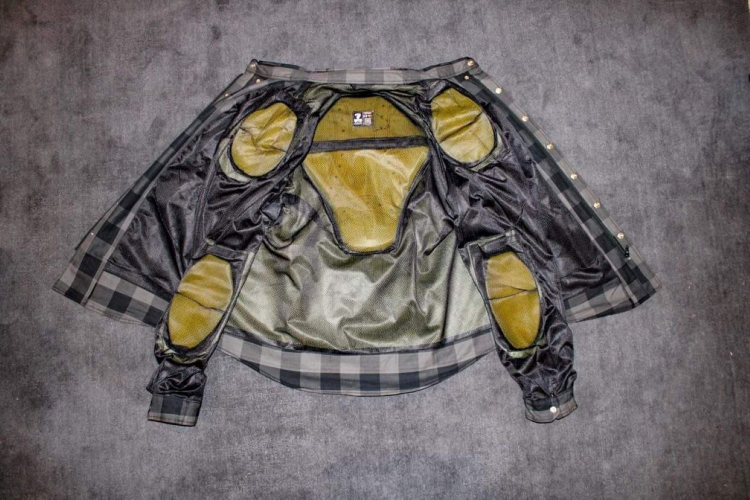 Renegade Kevlar Armoured Shirt