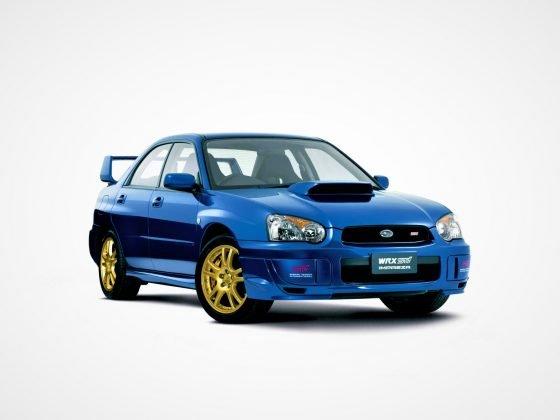 Subaru WRX STI cracks 10,000 sales in Australia