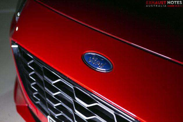 2021 Ford Escape ST-Line