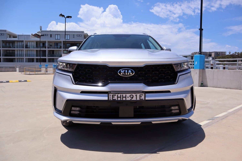 2021 Kia Sorento S (car review) • Exhaust Notes Australia