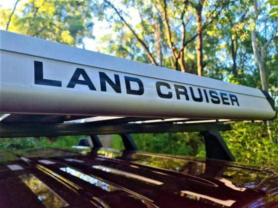 2021 Toyota LandCrusier 76 Series GXL