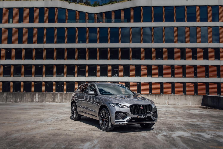 Jaguar and Land Rover extend warranties across entire line-up