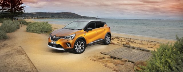 Renault Captur is back ready to re-Captur your heart