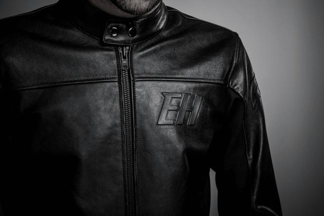 Enginehawk Jacket