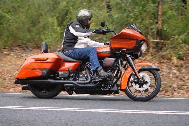 Harley-Davidson 131 Screamin' Eagle Road Glide Special