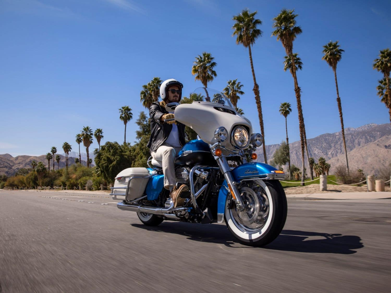 Harley-Davidson Icon Collection Electra Glide Revival