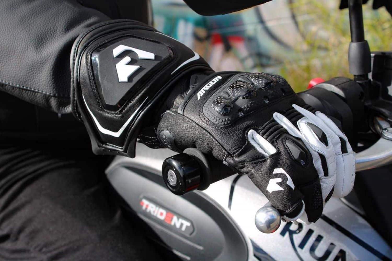 Argon Mission Gloves