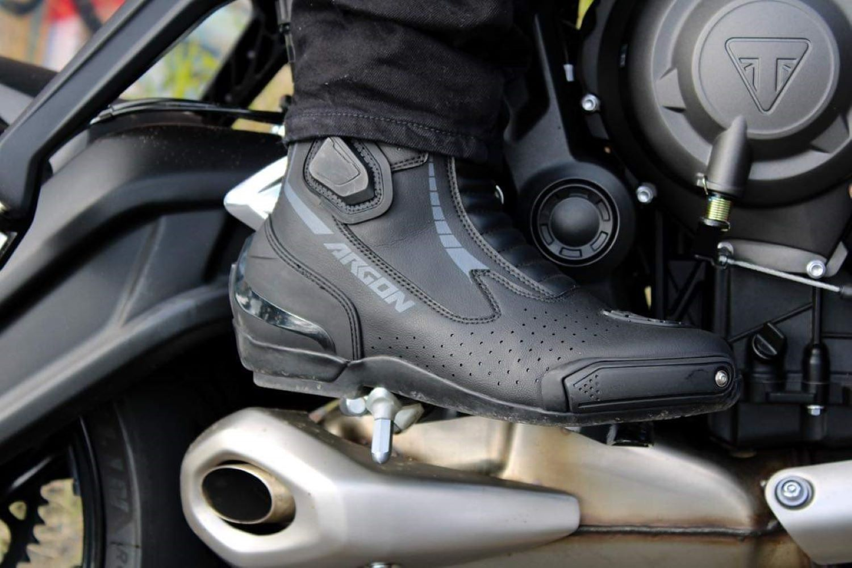 Argon Rift Boot