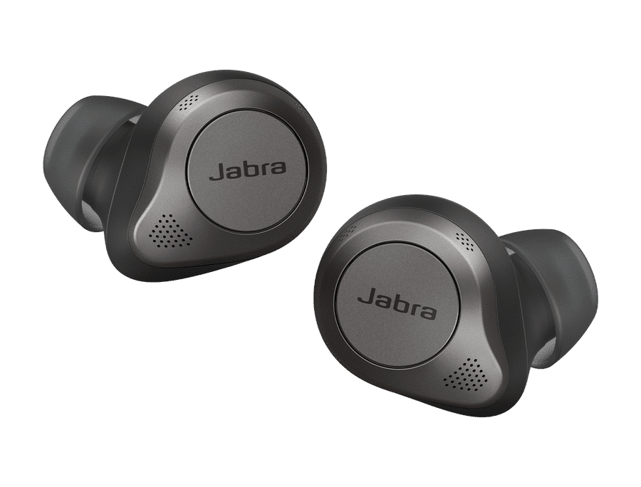 Jabra Elite 85t wireless earbuds