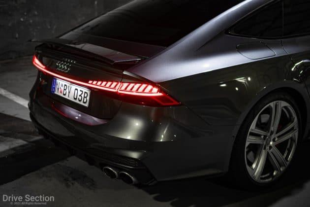 2021 Audi S7 Sportback TFSI