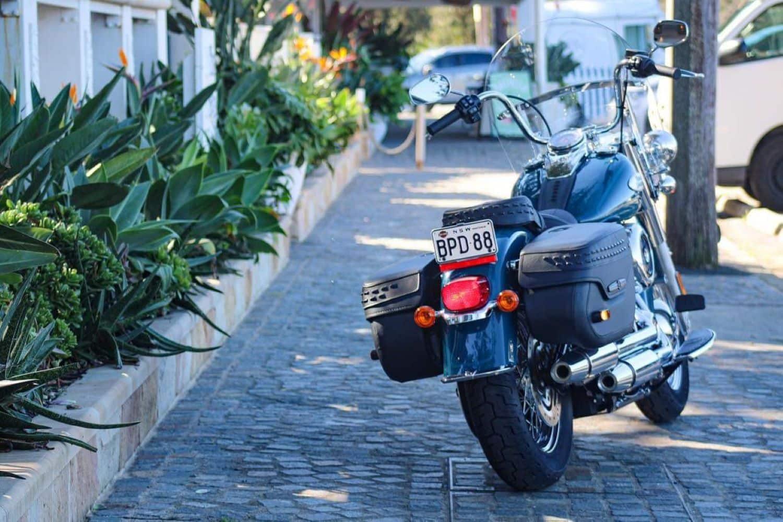 2021 Harley-Davidson Heritage Classic 107