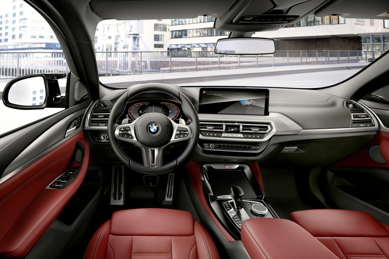 2021 BMW X3 xDrive30e PHEV