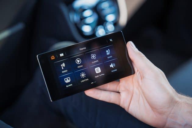 rear tablet