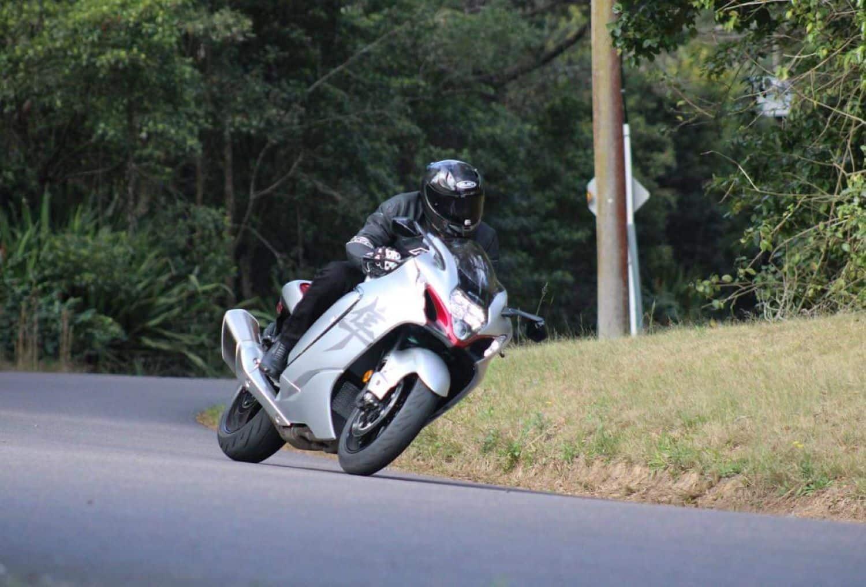 2022 Suzuki Hayabusa Gen III