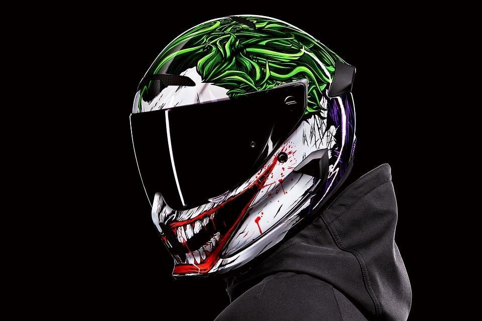 Ruroc Joker Helmet