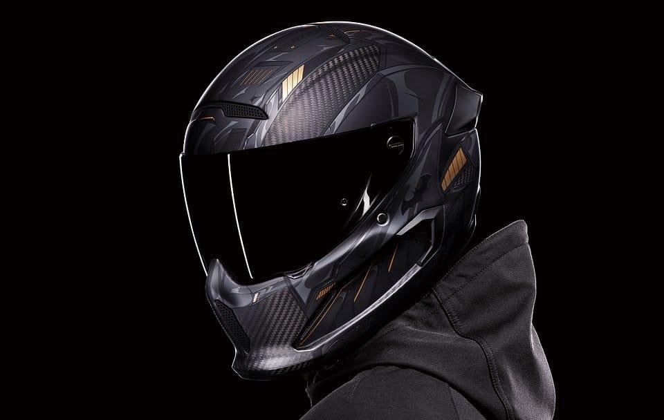 Ruroc Batman Helmet