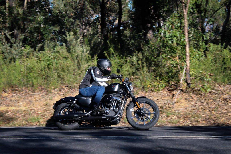 2021 Harley-Davidson Iron 883