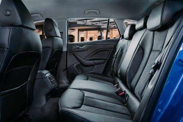 2021 Škoda Scala Launch Edition (car review)
