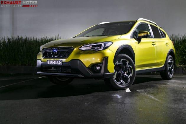 2021 Subaru XV 2.0i-S AWD